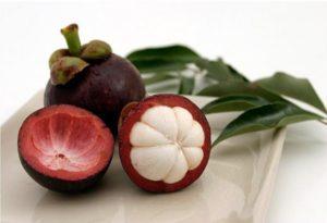 фрукт мангустин