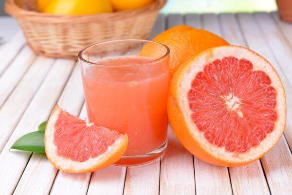 грейпфрут для диеты чтобы похудеть