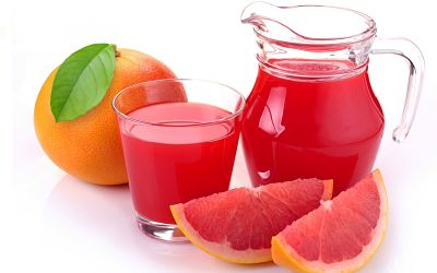 грейпфрутовая диета на 7 дней