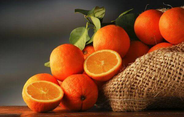 Противопоказание апельсиновой диеты