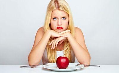 диета без голодания