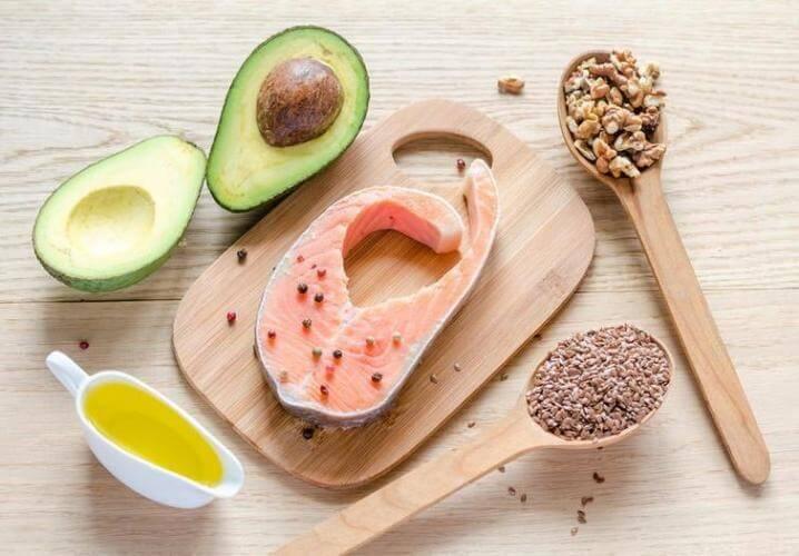 диета с низким уровнем жиров