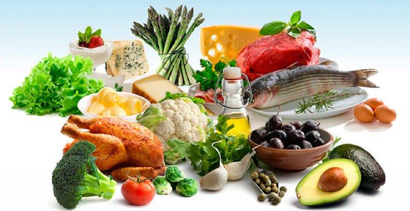 что можно есть при низкоугливодной диете