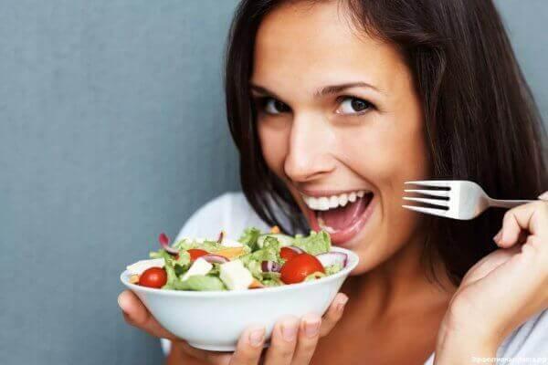 Что нельзя есть на диете номер 5