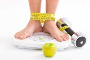 Как избавиться от 7 кг без диет