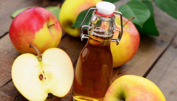 яблочное обертывание