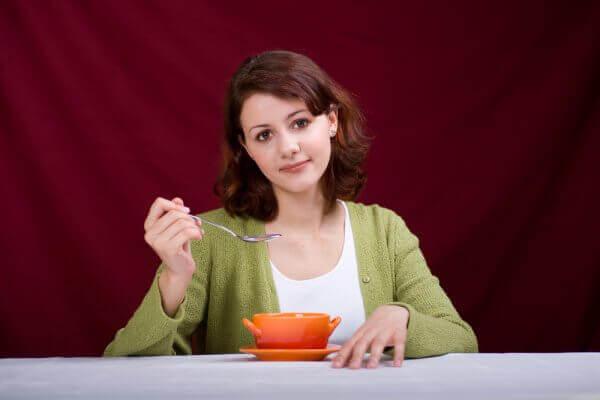 диета и желчный пузырь