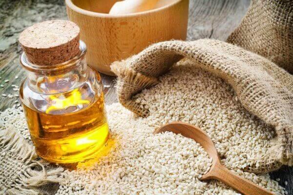 Лечебные свойства масла кунжута