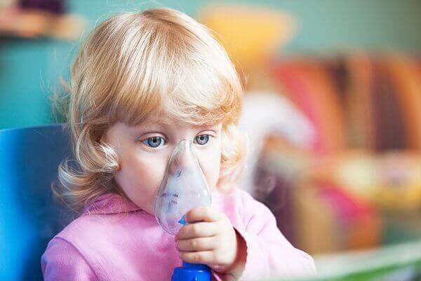 Лечение бронхиальной астмы у ребенка
