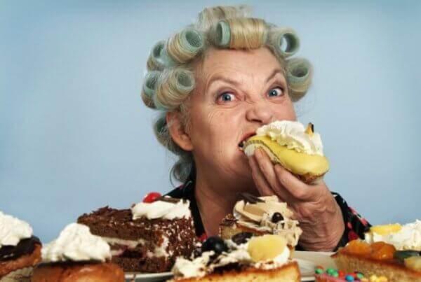 Причины повышенного холестерина в организме