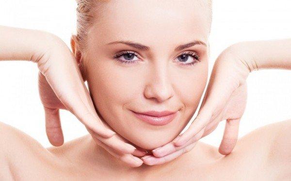 укрепление капилляров на лице