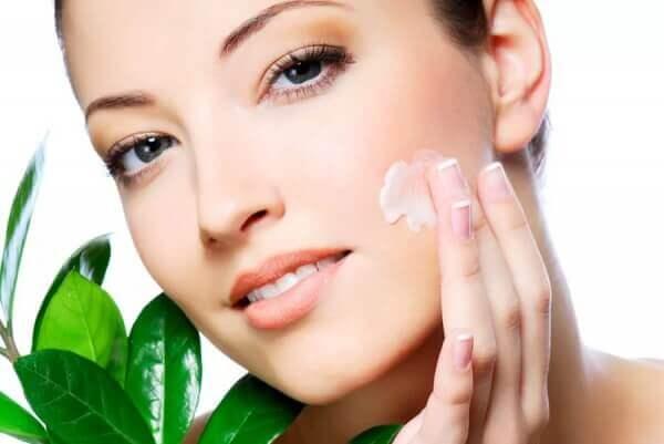 косметические средства для отбеливания кожи