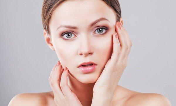 Причины жирной кожи лица