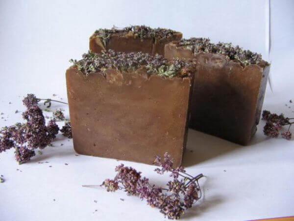 применения дегтярного мыла