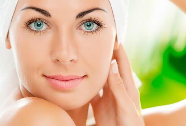 уход за кожей после биоревитализации
