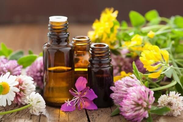 эфирные масла от простуды и насморка