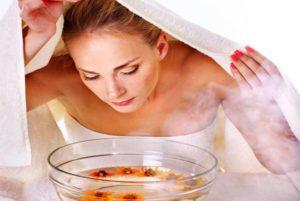 ингаляция эфирными маслами
