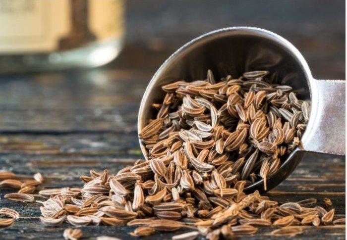 Тмин для похудения - способ применения, свойства и рецепты
