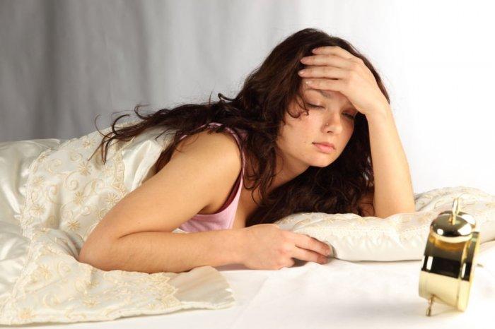 Утренняя зарядка после пробуждения